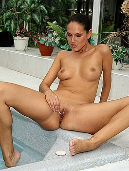 Angel tranny gallery