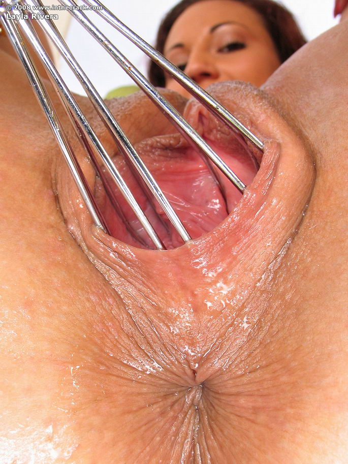 laylas large clitoris